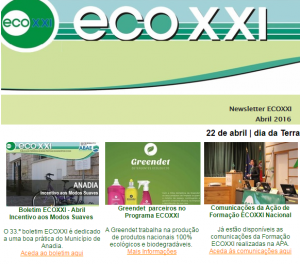 news ecoxxi abril