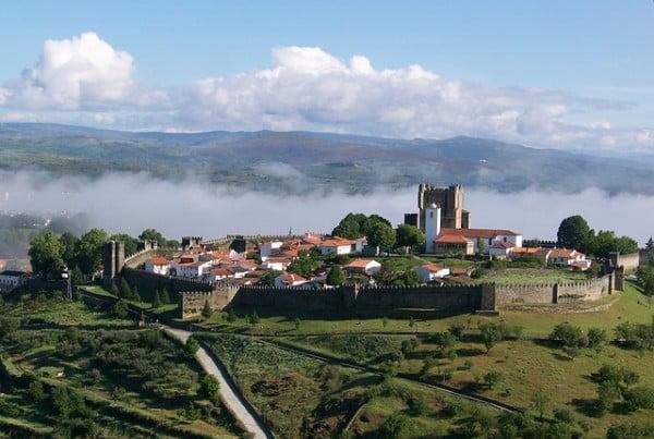 Bragança, um dos Municipios ECOXXI que faz parte da inicitiva