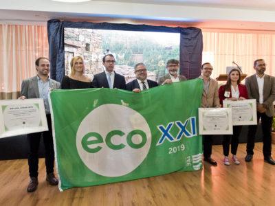 ECO XXI, LOUSÃ - 25 OUTUBRO 2019
